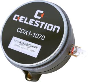 Celestion loudspeaker