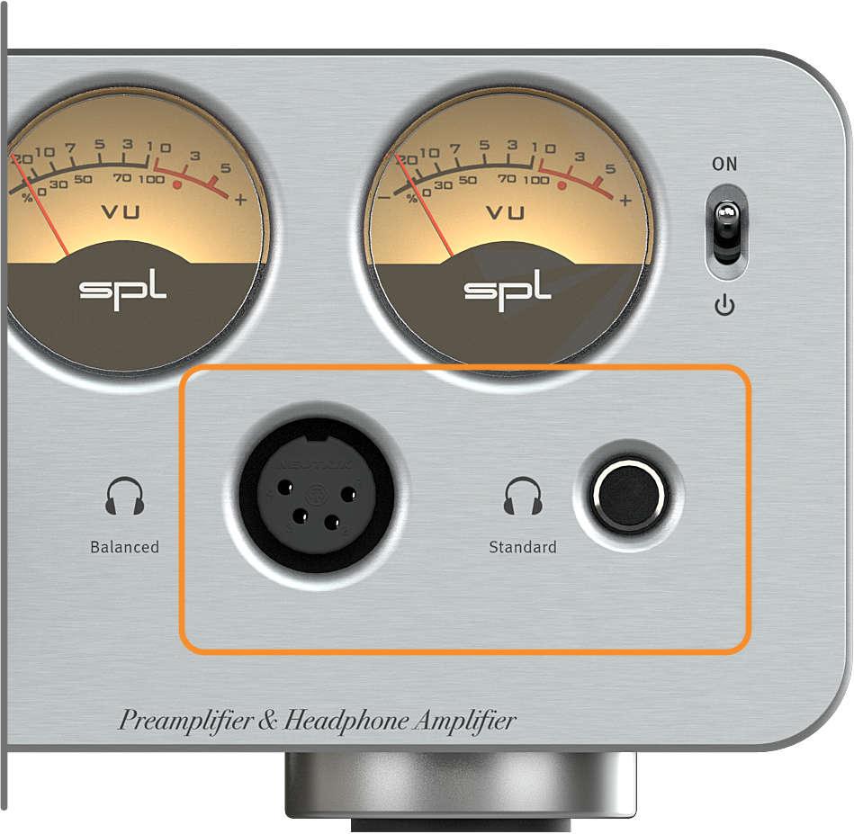 SPL Phonitor x, Für alle Kopfhörer