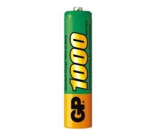 aaa aufladbare batterien