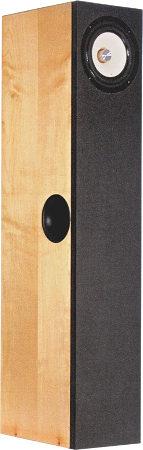 strassacker speaker building components
