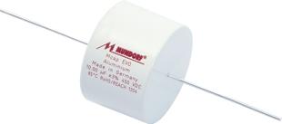 Mundorf EVO Capacitors