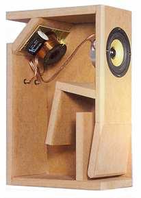 loudspeaker kit picolino. Black Bedroom Furniture Sets. Home Design Ideas